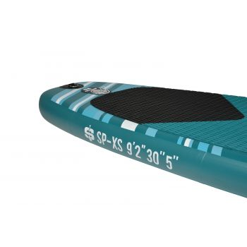 Pocket Bike électrique 1000W Cross - Verte